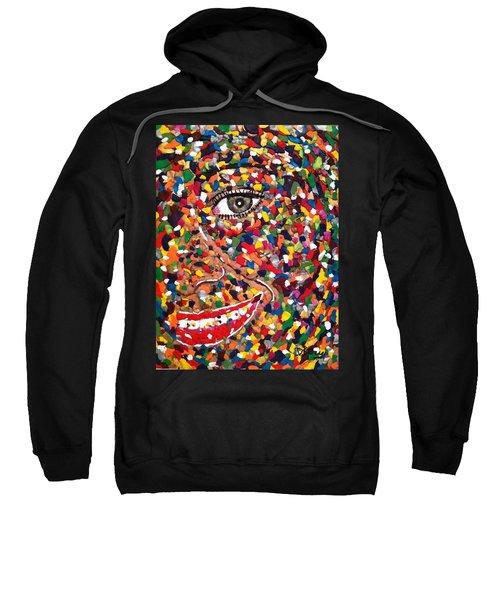 Celebrate Sweatshirt