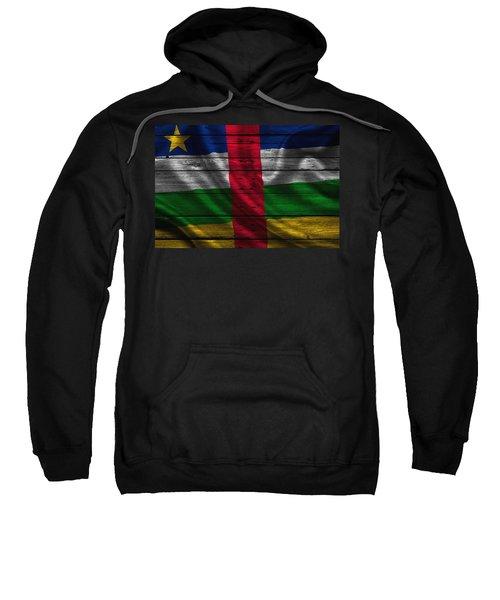 Central Africa Sweatshirt