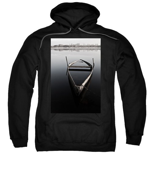 Chained In Time Sweatshirt