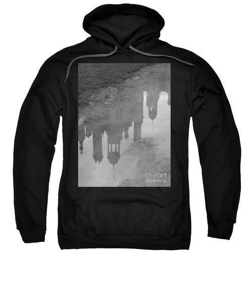 Chateau Chambord Reflection Sweatshirt