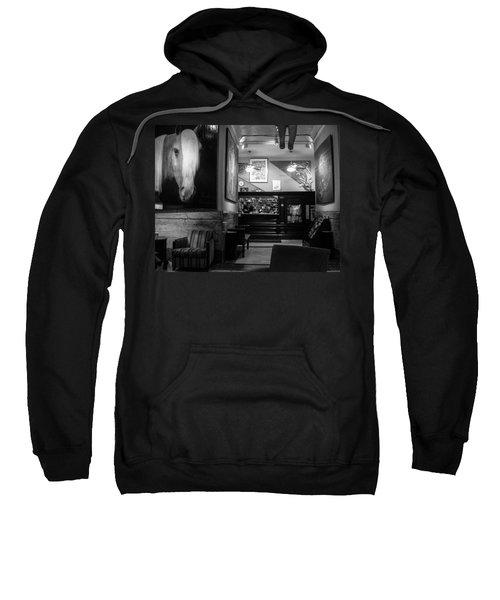 Chelsea Hotel Night Clerk Sweatshirt