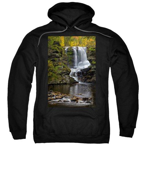 Childs Park Waterfall Sweatshirt
