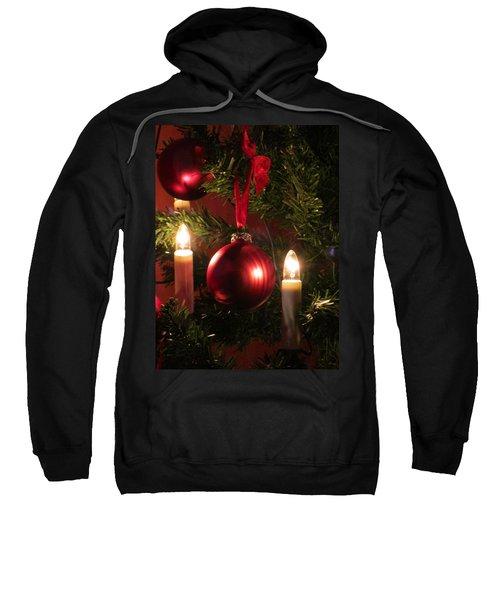 Christmas Spirit Sweatshirt