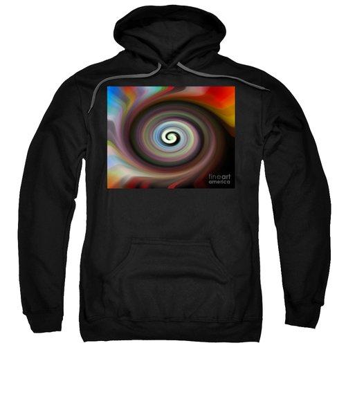 Circled Carma Sweatshirt