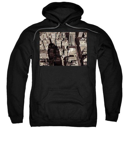 City Shadow Sweatshirt