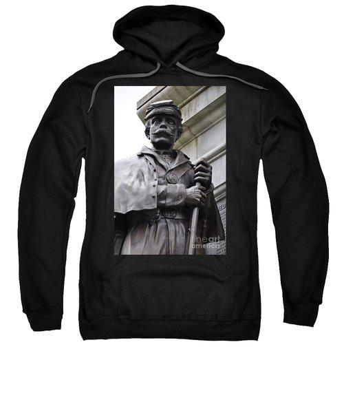 Civil War Memorial Sweatshirt