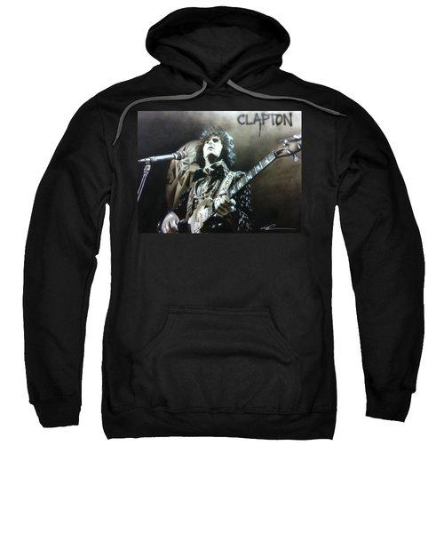 Clapton Sweatshirt