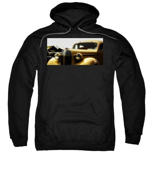 Classic Plymouth Sweatshirt