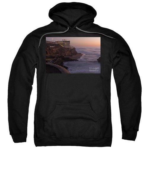 Cliff House Sunset Sweatshirt