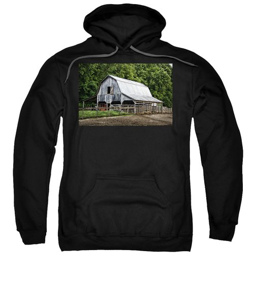 Clubhouse Road Barn Sweatshirt