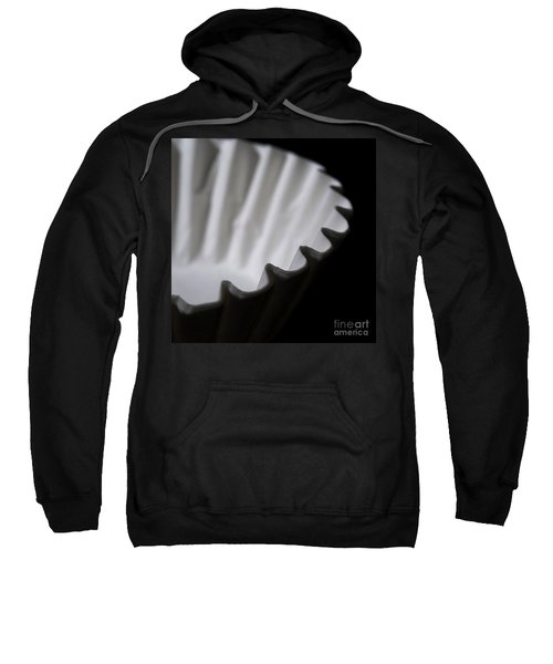 Coffee Filters Sweatshirt
