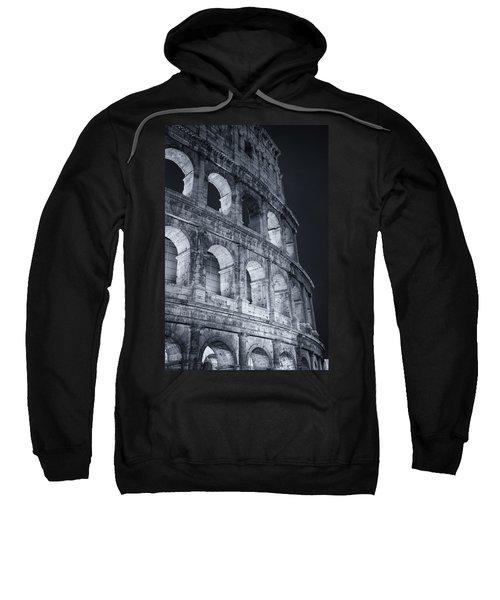 Colosseum Before Dawn Sweatshirt