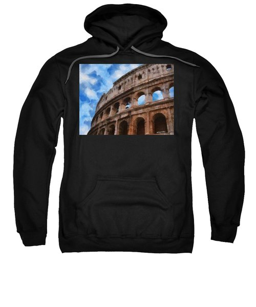 Colosseo Sweatshirt