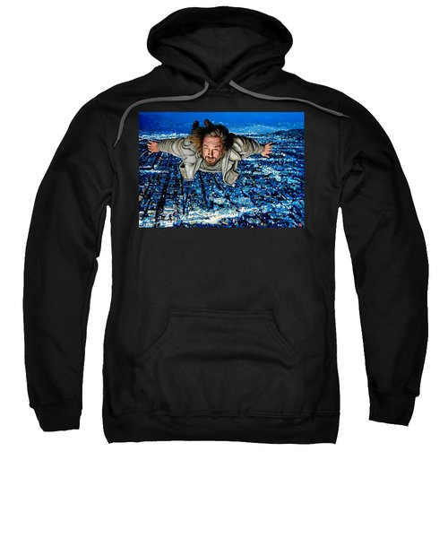 Come Fly With Me Sweatshirt