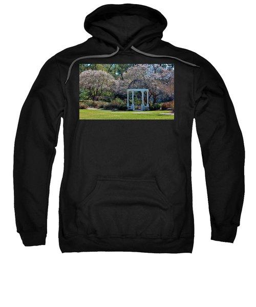 Come Into The Garden Sweatshirt