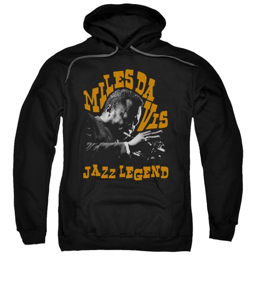 Concord Music - Jazz Legend Sweatshirt