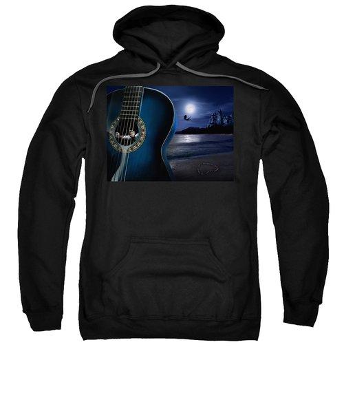 Condemned To Dream Sweatshirt