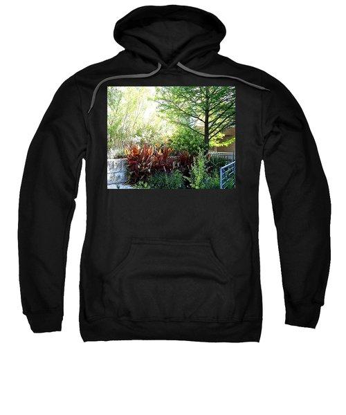 Corner Garden Sweatshirt