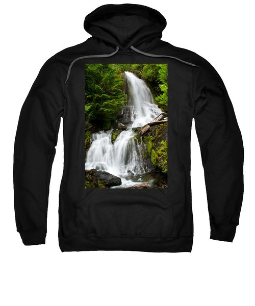 Cougar Falls Sweatshirt