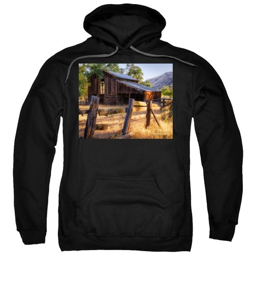 Country In The Foothills Sweatshirt