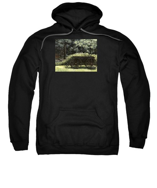 Country Wagon Sweatshirt