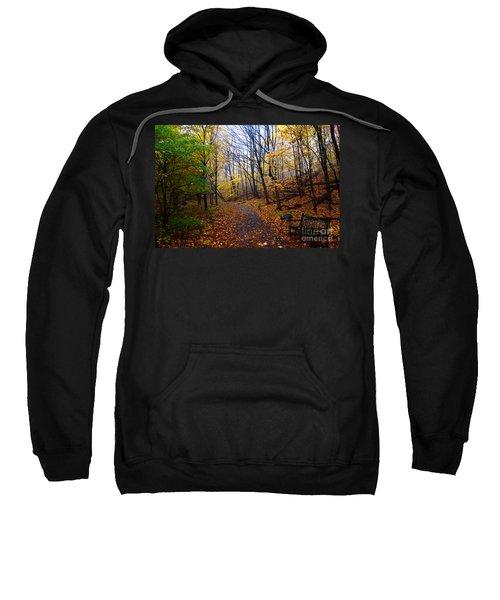 Cozy Fall Corner Sweatshirt