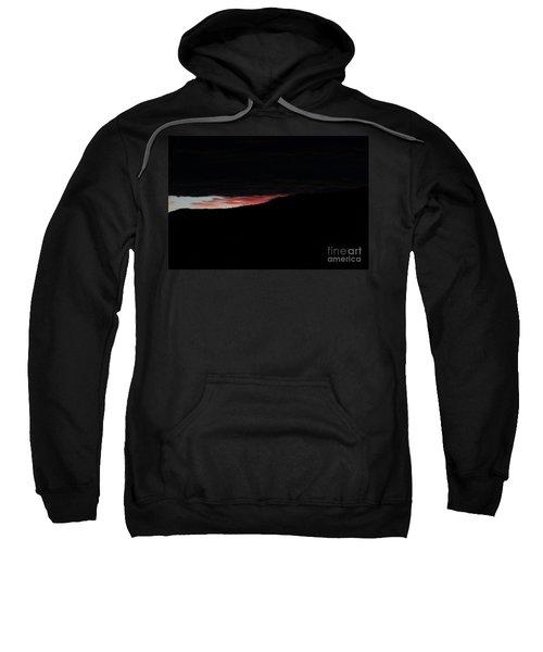 Crack Of Dawn Sweatshirt