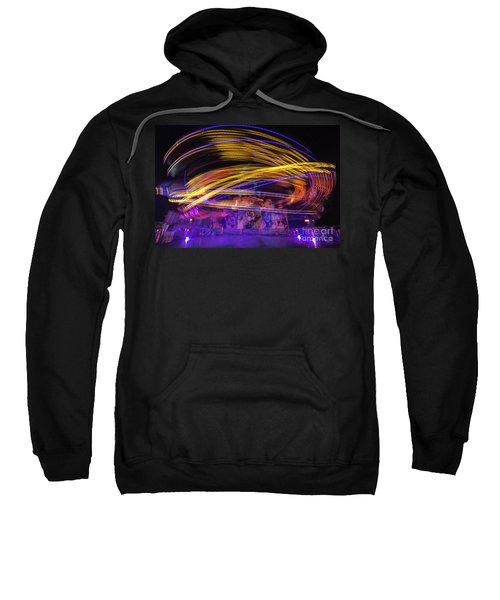 Crazy Ride Sweatshirt