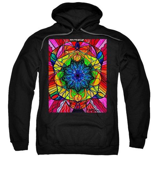 Creativity Sweatshirt