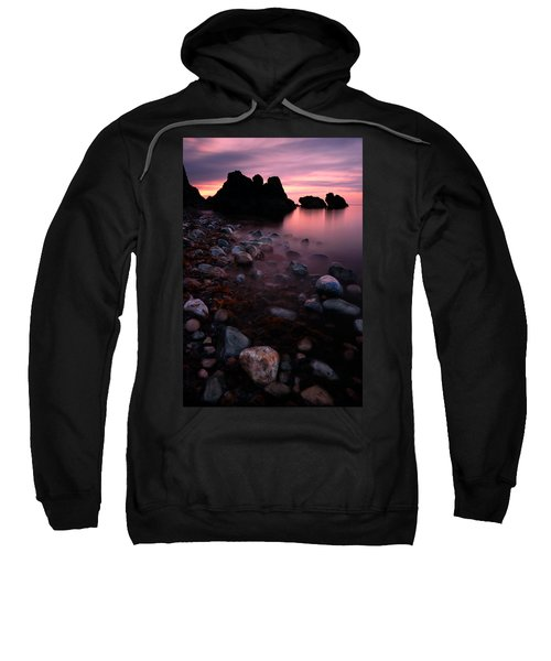 Cromarty Sunrise Sweatshirt