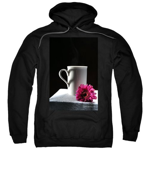 Cup Of Love Sweatshirt