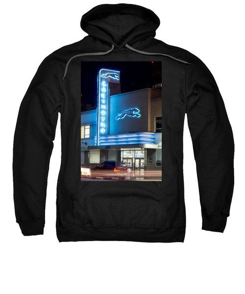 Dallas Greyhound V2 020915 Sweatshirt