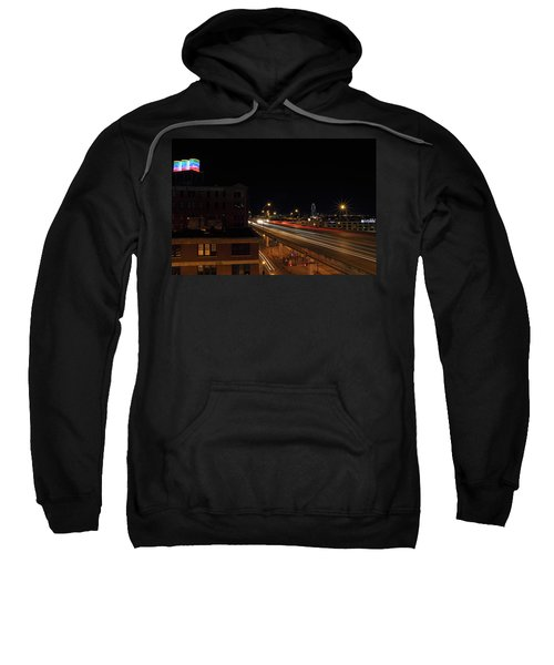 Dallas West End  Sweatshirt