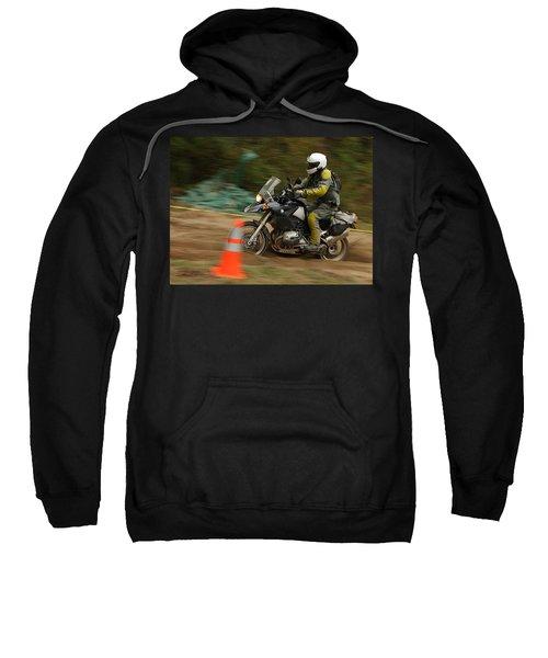 Dan In The Sand Sweatshirt