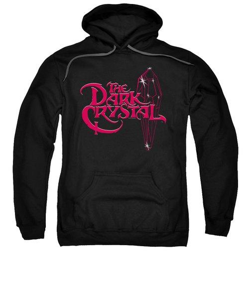 Dark Crystal - Bright Logo Sweatshirt
