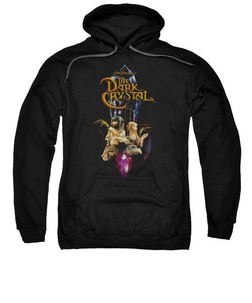 Dark Crystal - Crystal Quest Sweatshirt