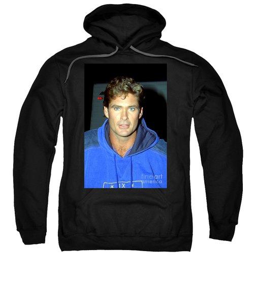 David Hasselhoff 1991 Sweatshirt