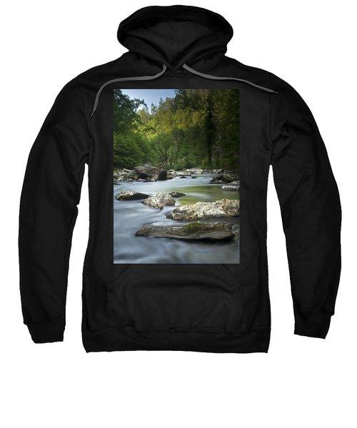Daybreak In The Valley Sweatshirt