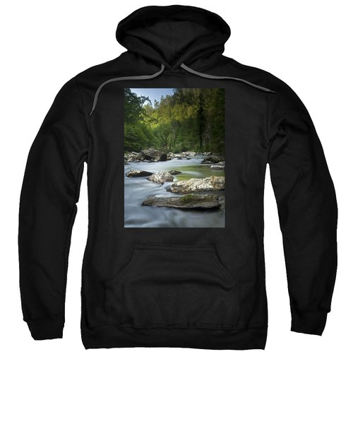 Daybreak In The Valley Sweatshirt