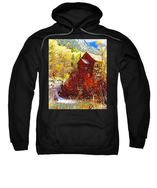 Deadhorse Mill Sweatshirt