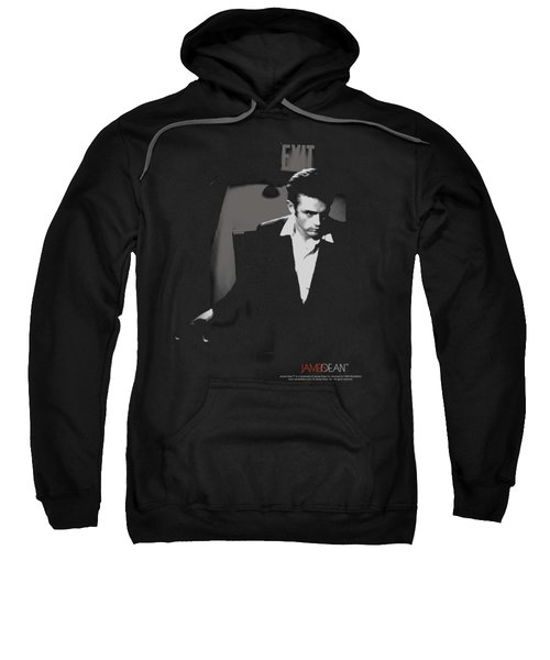 Dean - Exit Sweatshirt by Brand A
