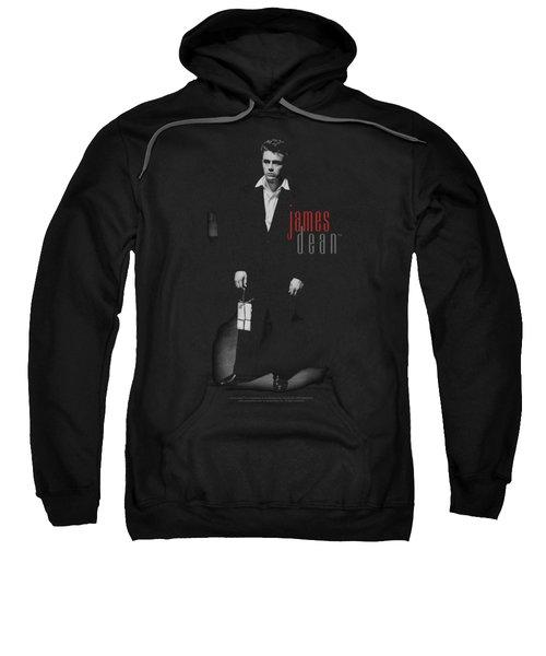 Dean - Love Letters Sweatshirt by Brand A