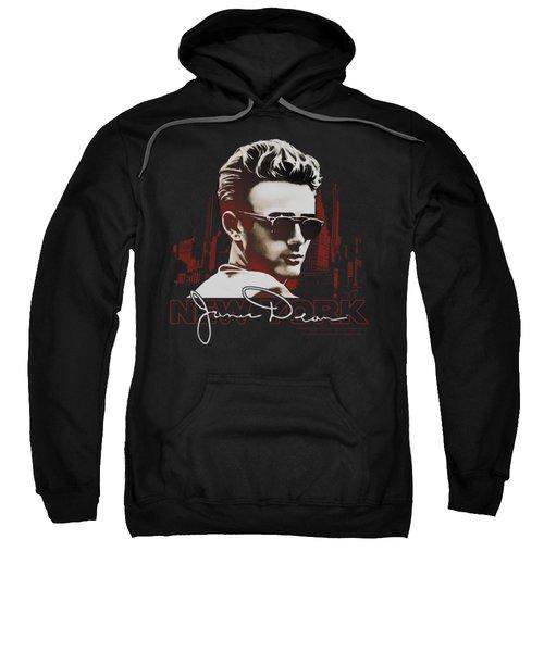 Dean - New York Shades Sweatshirt by Brand A