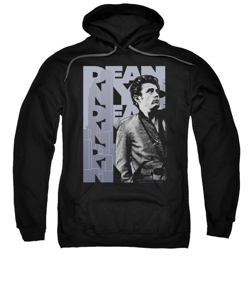 Dean - Nyc Sweatshirt by Brand A