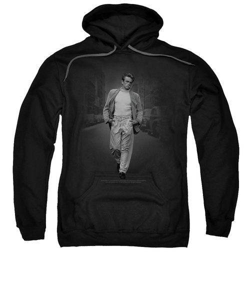 Dean - Out For A Walk Sweatshirt by Brand A