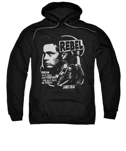 Dean - Rebel Cover Sweatshirt