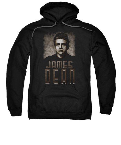 Dean - Sepia Dean Sweatshirt by Brand A