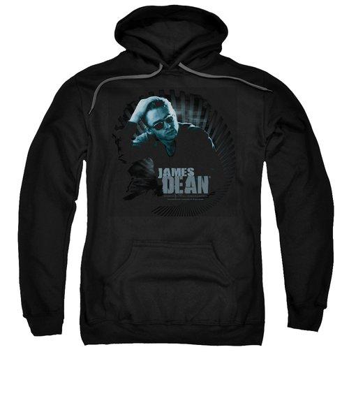 Dean - Sunglasses At Night Sweatshirt