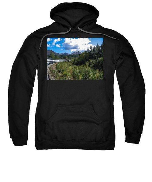 Denali Alaska Sweatshirt