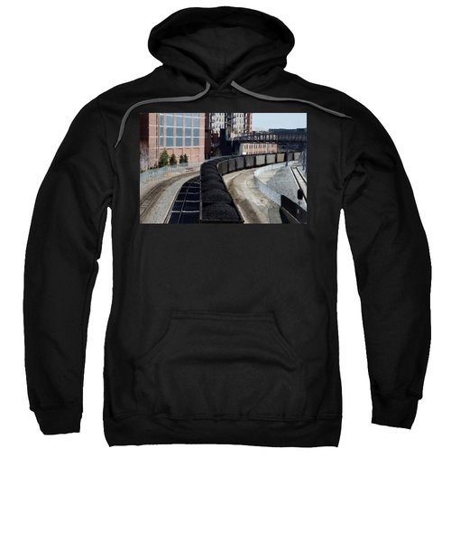 Denver Rail Yard Sweatshirt